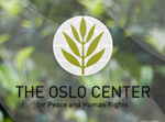 Oslo Center for Human Rights logo