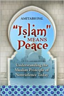 Islam Means Peace book cover